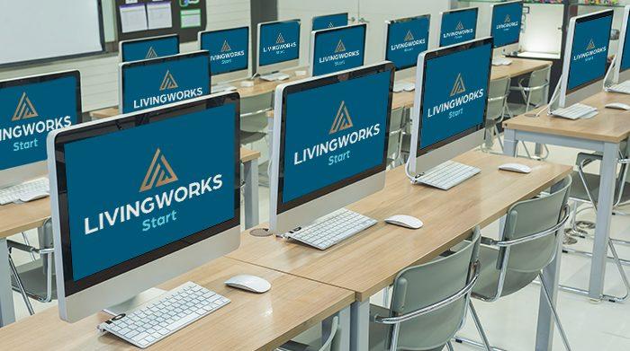 Living Works Start for organizations
