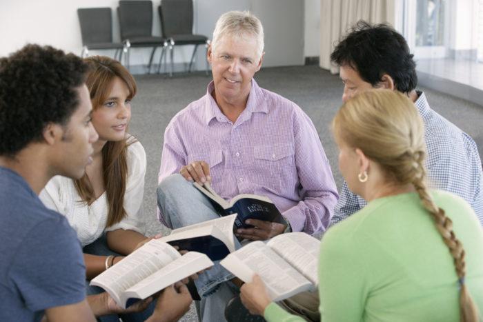 Faith Bible Study