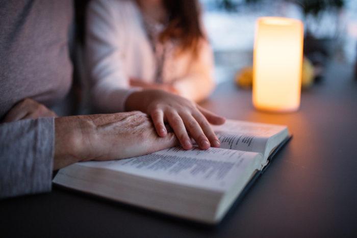 Faith Scripture