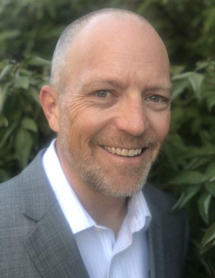 Jarrod Hindman